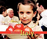 Welcome to Italy, Mary Berendes, 1592969186