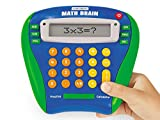 Lakeshore Math Brain Electronic Games
