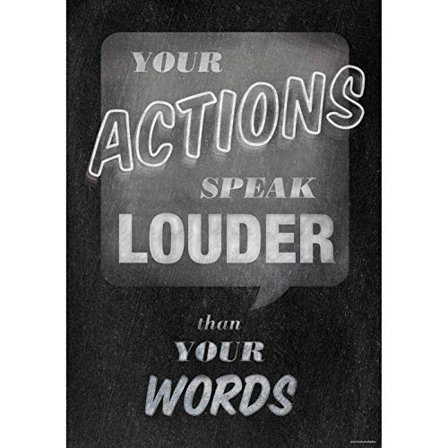Scholastic Teaching Resources SC-546916BN Good Character Quotes Mini Bulletin Board Set44; Set of 3 ()