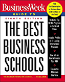 BusinessWeek Guide to The Best Business Schools (Business Week Guide to the Best Business Schools)