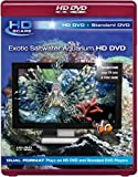 HDScape Exotic Saltwater Aquarium (HD DVD & DVD Combo)