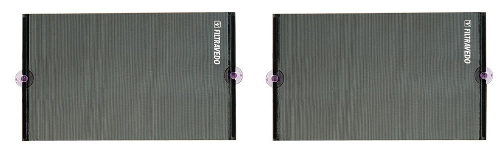 ITI 17045 - Estor para ventanilla lateral (2 unidades) 900630 2 STUECK