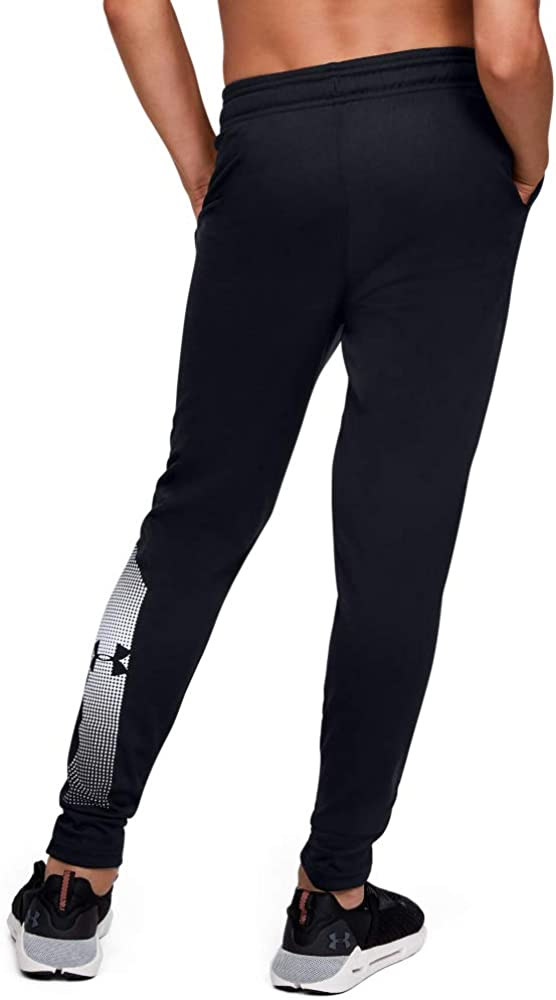 Under Armour Boys' Brawler Tapered Training Pants : Clothing