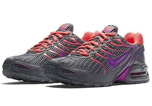 info for 0048a e17e0 Galleon - Women s Nike Air Max Torch 4 Running Shoe Cool Grey  Hyper Violet  5.5 M US