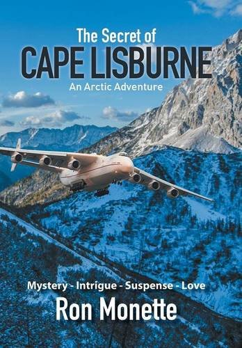 Download The Secret of CAPE LISBURNE: An Arctic Adventure PDF