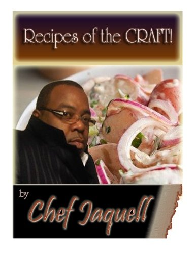 Recipes of the Craft (Volume 1) pdf