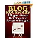 BLOG ROCKSTARS - 5 Bloggers Reveal Their Secrets to Successful Blogging