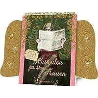 Tischkalender - 24 Auszeiten für kluge Frauen