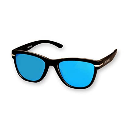 Hertha BSC Gafas de Sol Efecto Espejo Ovalado: Amazon.es ...