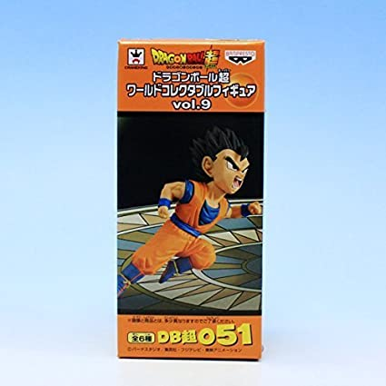 Amazon com: Japan Import Son Gohan (Dragon Ball ultra-World