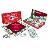 Usaopoly My Major League Baseball Edition Monopoly