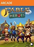 Xbox LIVE 800 Microsoft Points for Fable Heroes [Online Game Code] image