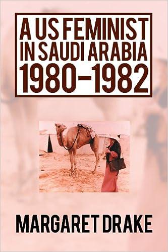 Book A US Feminist in Saudi Arabia