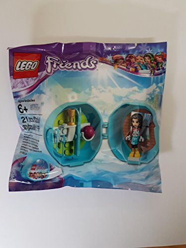 LEGO Friends Emma Ski-Pod (5004920) Bagged