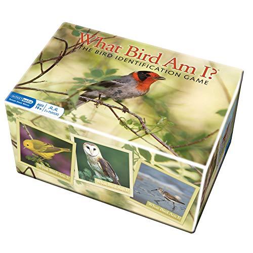 (Bird Trivia Game