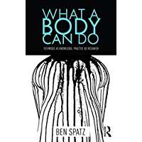 What a Body Can Do (English Edition)
