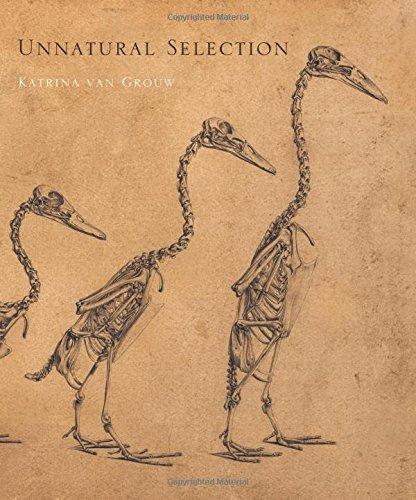 Pdf History Unnatural Selection