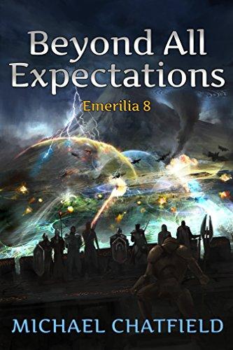 Beyond All Expectations (Emerilia Book 8) PDF