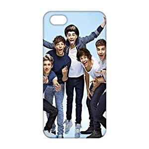 3D Case Cover One Direction Phone Case for iPhone 5s