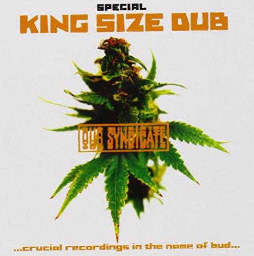 Price comparison product image King Size Dub Special: Dub Syndicate