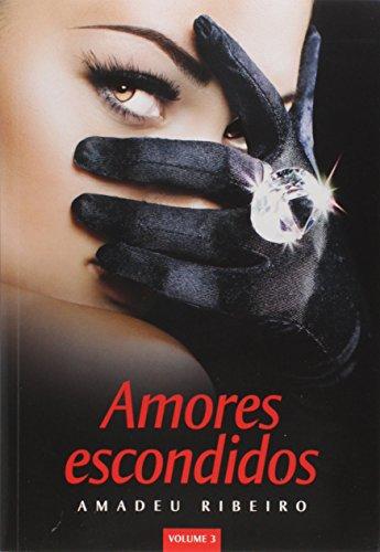 Amores Escondidos - Volume 3