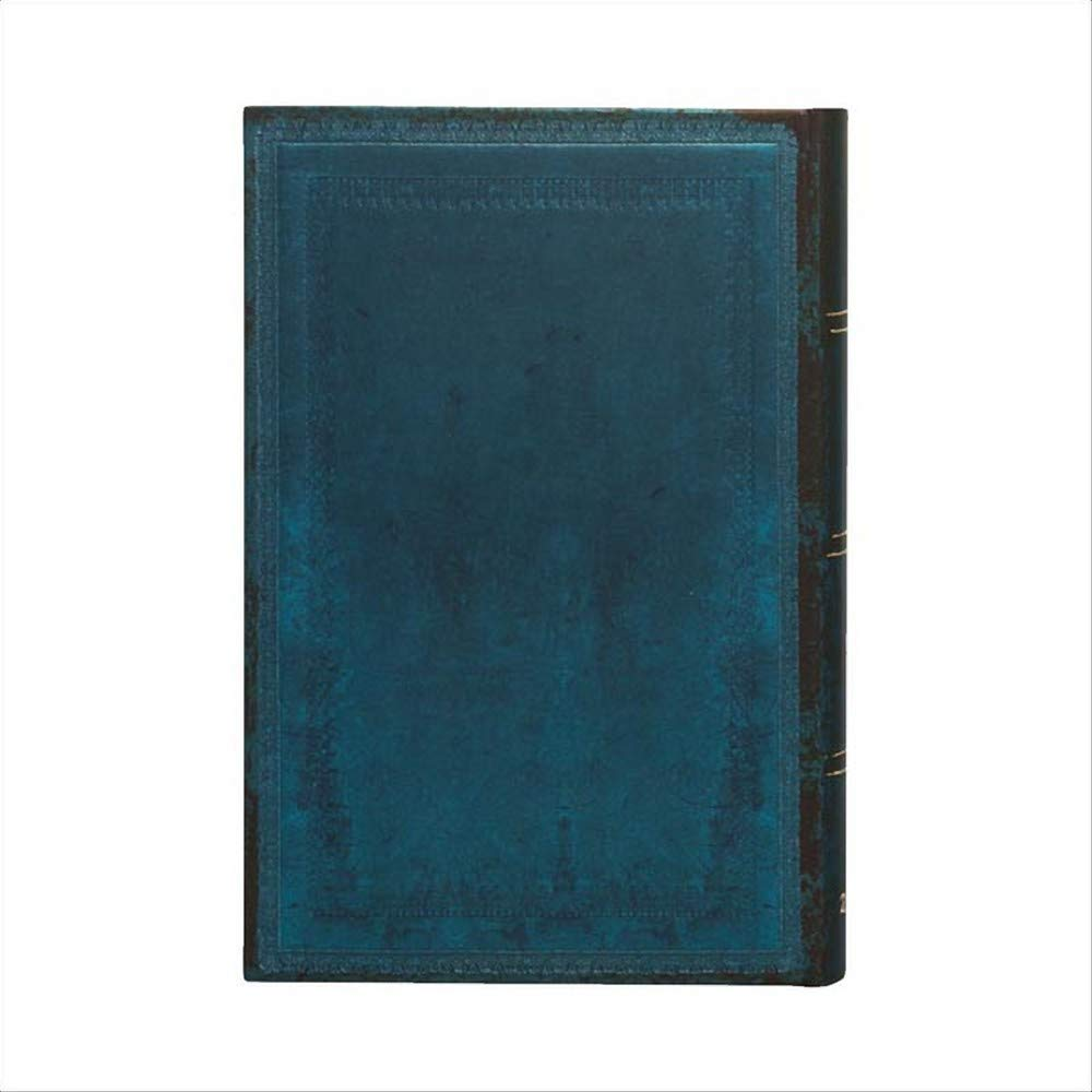 95 /× 140 mm Paperblanks Agende 12 Mesi 2020 Aurelia Giornaliera Mini