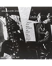 Quintet: Jazz At Massey Hall