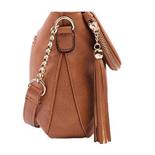 main femme Blazing Noir Femme épaule Autumnwb60412a Sac porté à 7wpPvtq