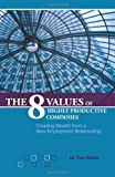 The 8 Values of Highly Productive Companies, Tim Baker, 1921513209