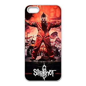 Slipknot Iphone 4 4S Cell Phone Case White 11B197860