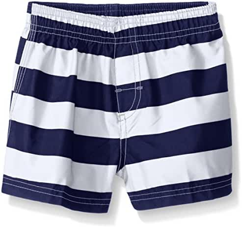 Kanu Surf Baby Boys' Troy Swim Trunk