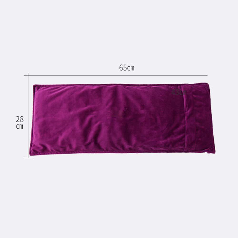 Heated Blanket Almohadilla Térmica Calentada Bolsa De Sal ...