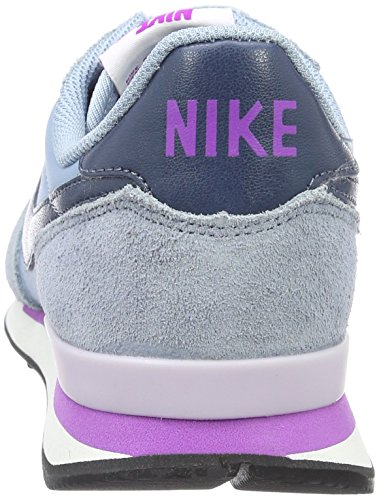 Escadron Chaussures 5 Nike Au Bleu Uk Bleu gris De Blu Femmes Bleu 828407 7 Sommet 405 Blanc Fitness Des qCFZE