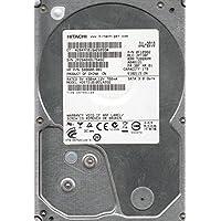 HDS721010CLA332, PN 0F10982, MLC JPT3BF, Hitachi 1TB SATA 3.5 Hard Drive