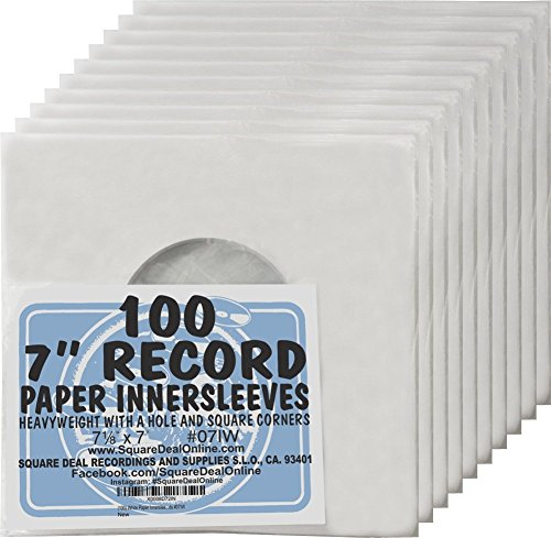 old 45 records - 9