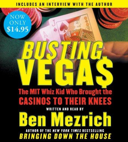 Download Busting Vegas pdf