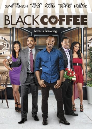 Black Coffee by IMAGE ENTERTAINMENT