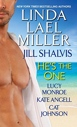 book cover of He\'s the One