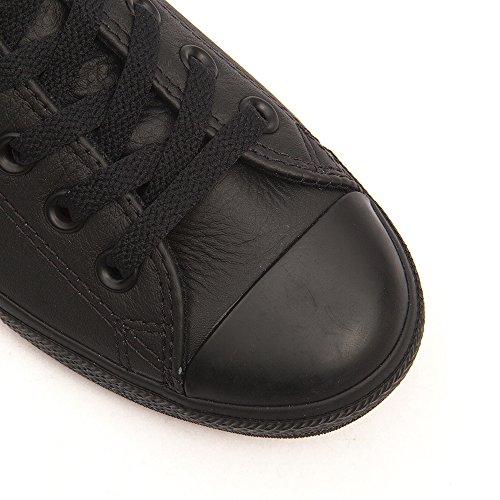 Converse CT AS Lean Leather Ox Black 144650C Schwarz