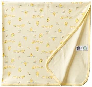 Amazon.com : Unisex-bebé recién nacido Pato Imprimir Tag Along Manta ...