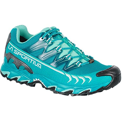 La Sportiva Damen Multifunktionsschuhe emerald-mint