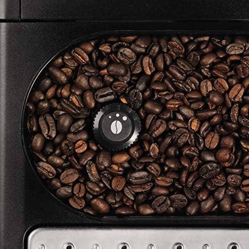 Krups - EA8105 - Machine à Café Automatique avec Buse Vapeur