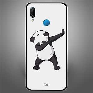 Huawei Nova 3e Cool Panda