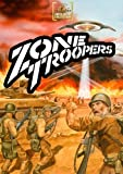 Zone Troopers DVD