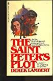 The Saint Peter's Plot, Derek Lambert, 0553129546
