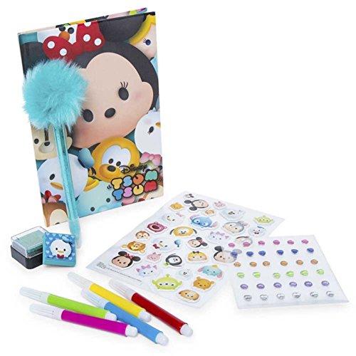 Disney Tsum Gemstone Journal Gift