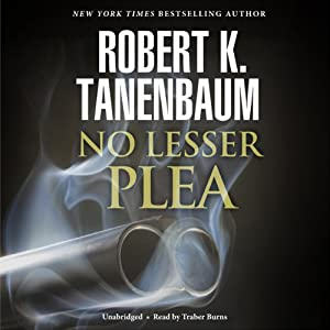 No Lesser Plea Audiobook