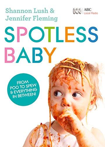 Read Online Spotless Baby pdf