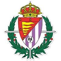 fan products of Real Valladolid - Spain Football Soccer Futbol - Car Sticker - 4