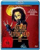 Return Of The Living Dead III [Blu-ray]